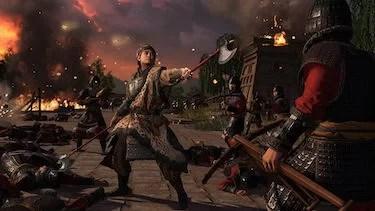 Total War Three Kingdoms Mac Torrent