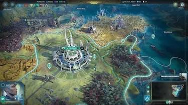 Age of Wonders Planetfall Mac Torrent