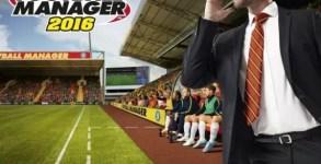 Football Manager 2016 Mac OS X