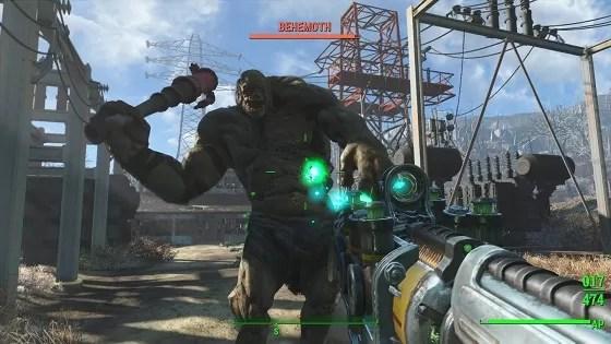 Fallout 4 Mac OS X Download