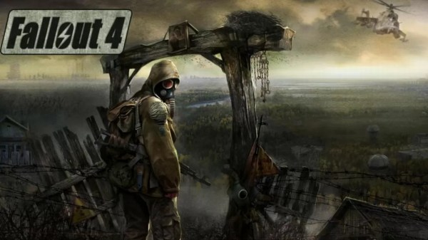 Fallout 4 Mac OS X Download