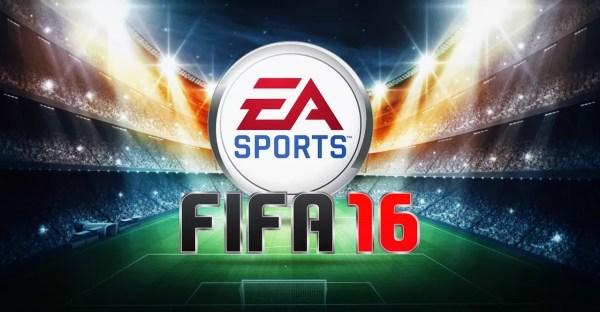 Fifa 16 Mac OS X