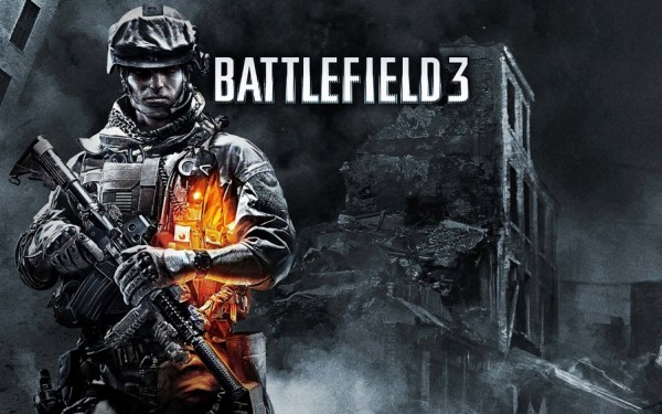 Battlefield 3 Mac OS X ACTiVATED FREE