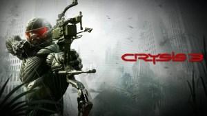 Crysis 3 Mac OS X