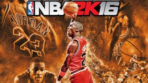 NBA 2K16 Mac OS X