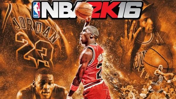 NBA 2K16 Mac OS X Download FULL