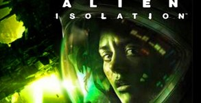 Alien Isolation Mac OS X