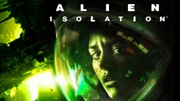 Alien Isolation Mac OS X DOWNLOAD