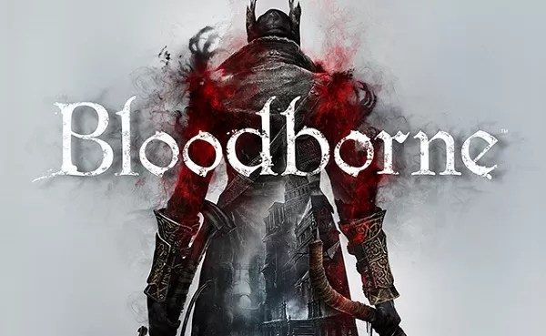 Bloodborne Mac OS X FULL GAME