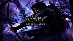 Thief Deadly Shadows Mac OS X