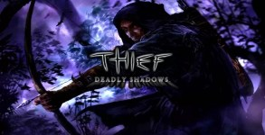 Thief Deadly Shadows Mac OS X