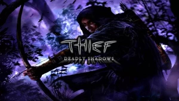 Thief Deadly Shadows Mac OS X DOWNLOAD