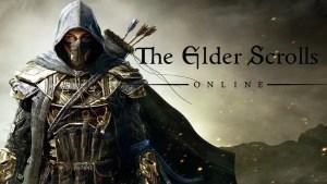 The Elder Scrolls Online Mac OS X