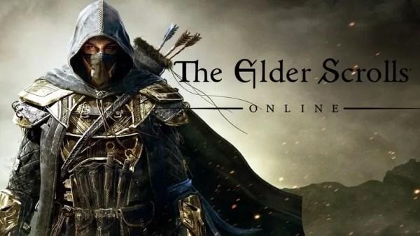 Elder Scrolls Online Mac OS X COMPLETE 2016
