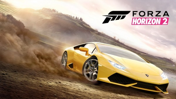 Forza Horizon 2 Mac OS X FREE DOWNLOAD