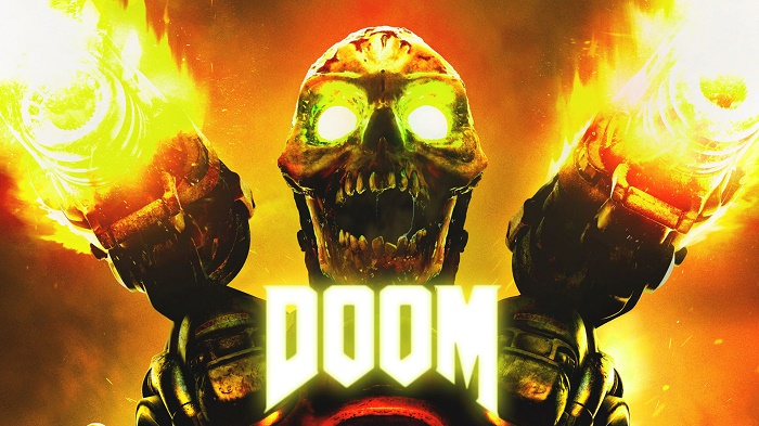 DOOM 2016 Mac OS ACTiVATED FULL VERSION Leaked