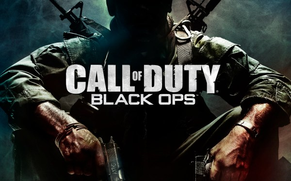 Call of Duty Black Ops Mac OS FREE + Zombies FULL