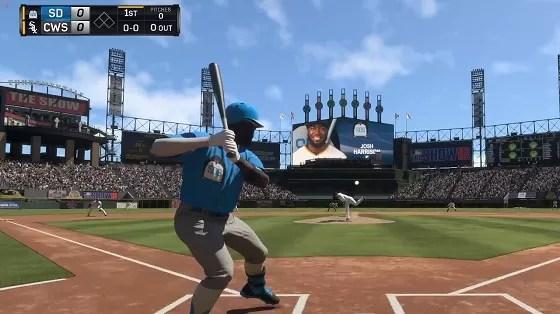 MLB The Show 16 Mac OS