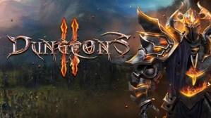 Dungeons 2 Mac OS