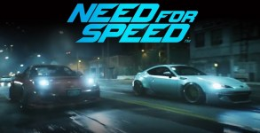 Need for Speed 2015 Mac OS