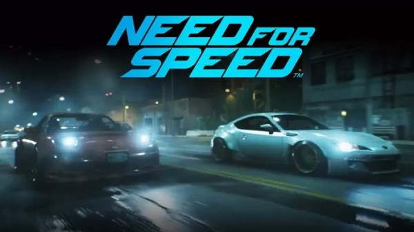 Need for Speed 2015 Mac OS FREE DOWNLOAD