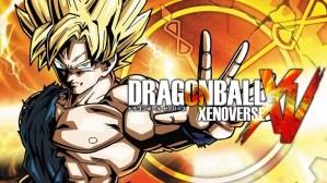 Dragon Ball Xenoverse Mac OS X