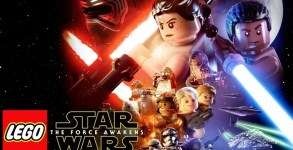 Lego Star Wars The Force Awakens Mac OS