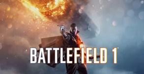 Battlefield 1 Mac OS