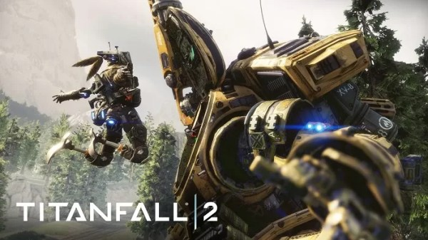 Titanfall 2 Mac OS X Version LEAKED