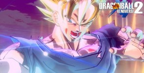 Dragon Ball Xenoverse 2 Mac OS X