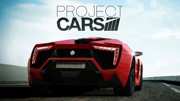 Project CARS Mac OS X Download Ultimate Version