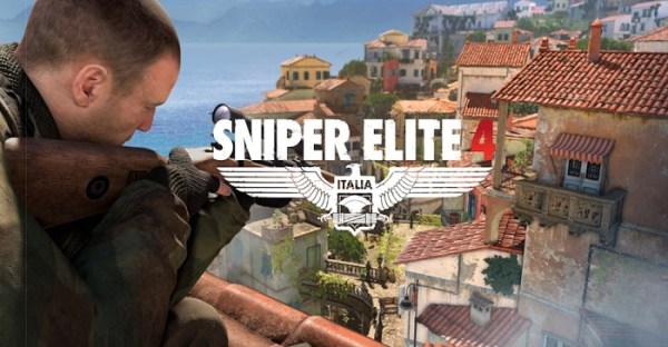 Sniper Elite 4 Mac OS X Ultimate Version