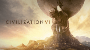 Civilisation VI Mac OS X
