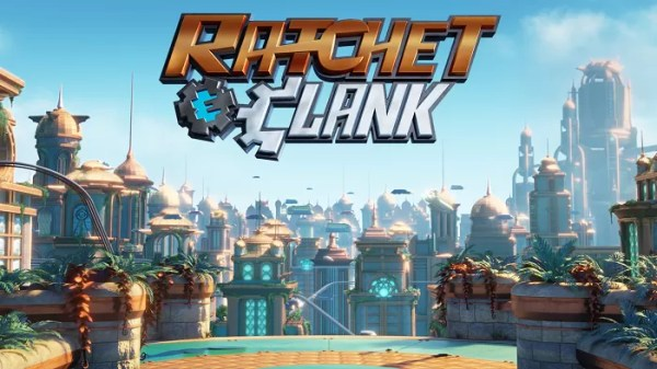Ratchet & Clank Mac OS X NEW VERSION