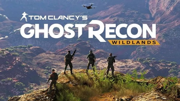 Tom Clancy's Ghost Recon Wildlands Mac OS X NEW