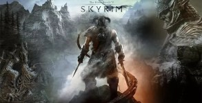 The Elder Scrolls Skyrim Mac OS X