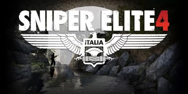 Sniper Elite 4 Mac OS Download FREE NEW GAME