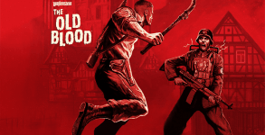 Wolfenstein The Old Blood Mac OS X