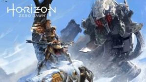 Horizon Zero Dawn Mac OS X