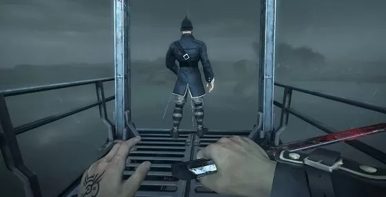 Dishonored 2 Mac OS X