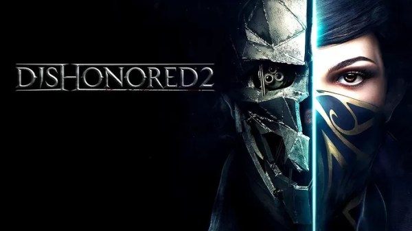 Dishonored 2 Mac OS X New Version FREE ACTiVATED