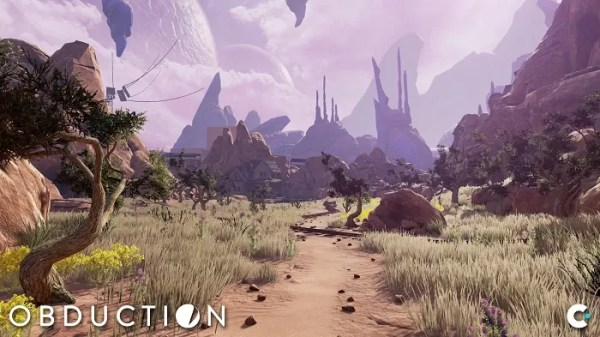 Obduction Mac OS X – Strategy OS X Game FREE