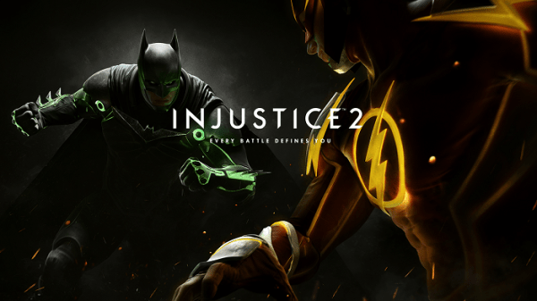 Injustice 2 Mac OS X Ultimate Edition Download