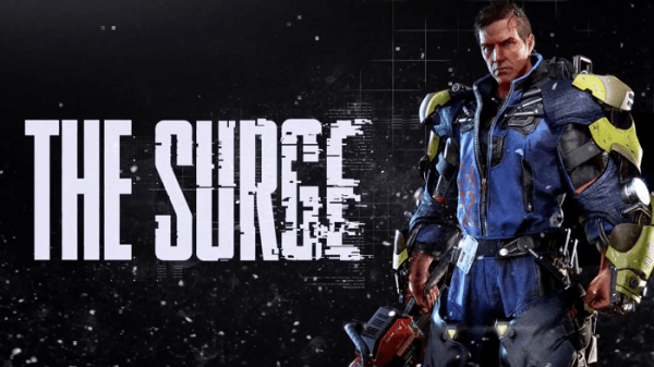The Surge Mac OS X FREE 2017 New GAME