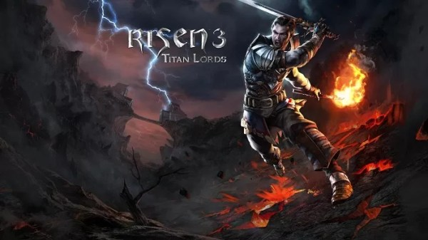 Risen 3 Titan Lords Mac OS X [Complete EDITION] Download