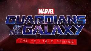 Guardians of the Galaxy The Telltale Series Mac OS X