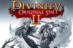 Divinity Original Sin 2 Mac OS X