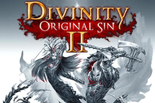 Divinity Original Sin 2 Mac OS X FREE GAME