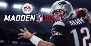 Madden NFL 18 Mac OS X