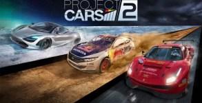 Project Cars 2 Mac OS X